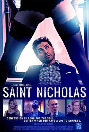 Saint Nicholas (2018)